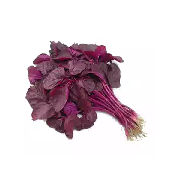 Red Spinach (Lal Shak) 1 Bundle