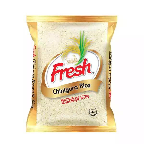 Fresh Chinigura Rice (1KG)