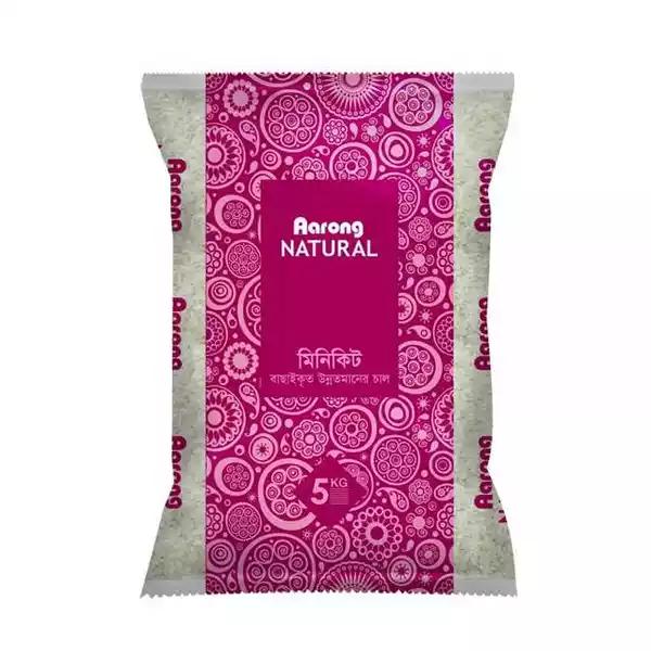 Aarong Miniket Rice (5 KG)