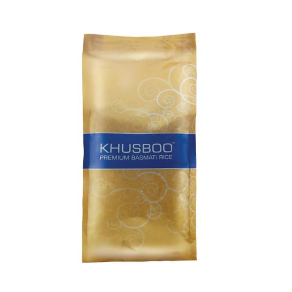 Khusboo Premium Bashmati Rice (1 KG)