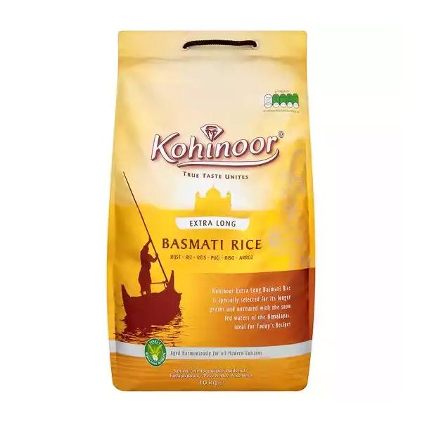Kohinoor Extra Long Basmati Rice (1 KG)