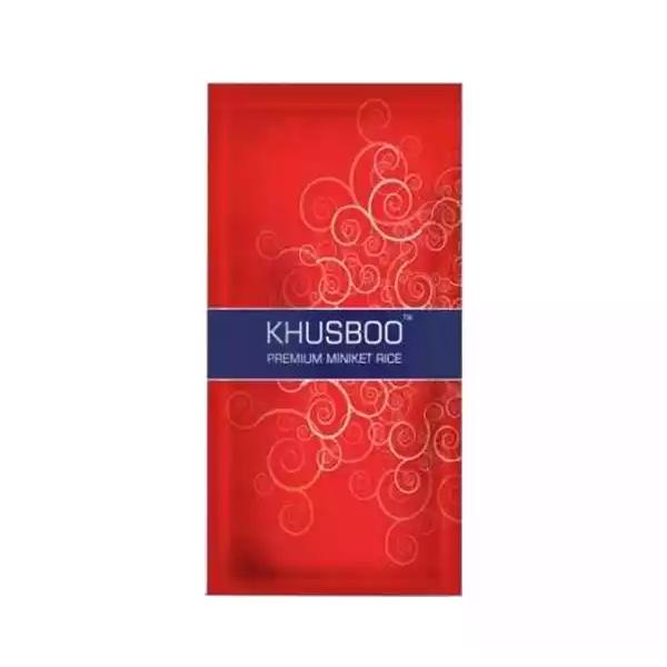 Khusboo Premium Miniket Rice (5 KG)