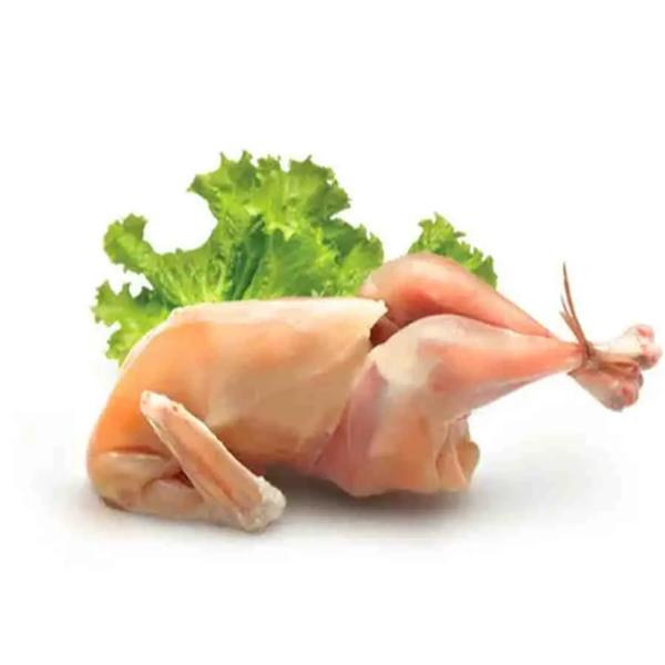 Krishibid Sonalika Chicken Cock Without Skin (Pcs)