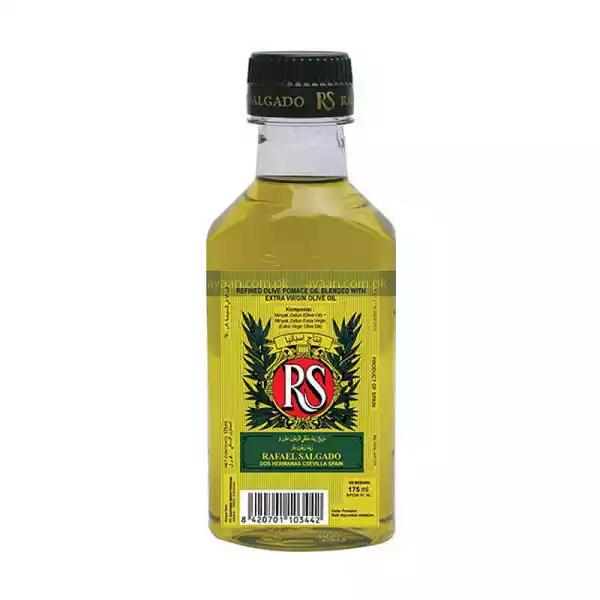 RS Olive Oil Pomace (175 ml)