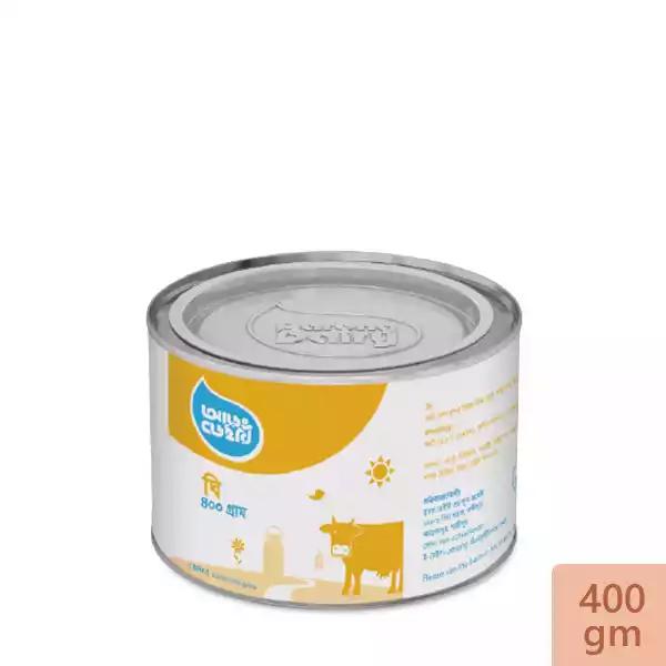 Aarong Dairy Pure Ghee (400 gm)