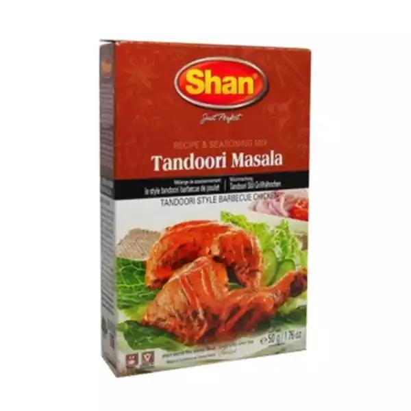 Shan Tandoori Masala (50 gm)