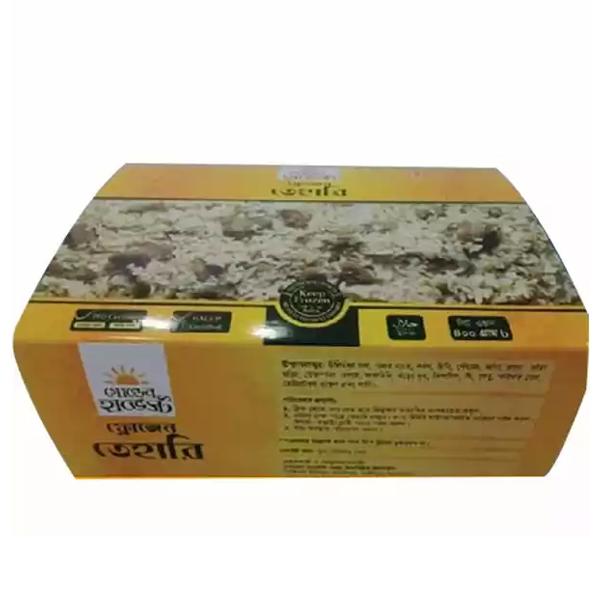 Golden Harvest Frozen Tehari (400 gm)