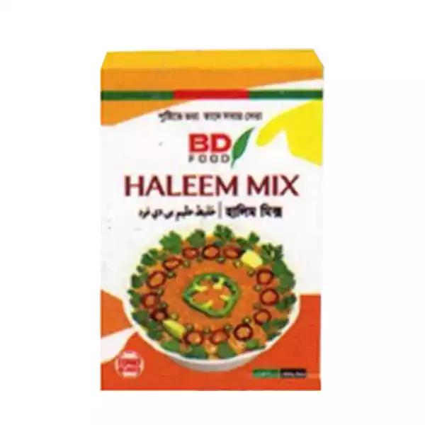 BD Haleem Mix (175 gm)