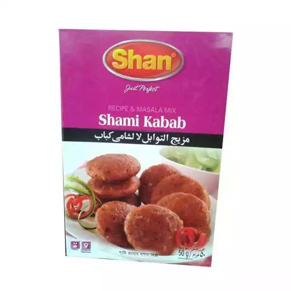 Shan Shami Kabab (50 gm)