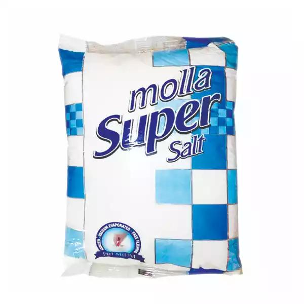 Molla Super Salt (1 KG)