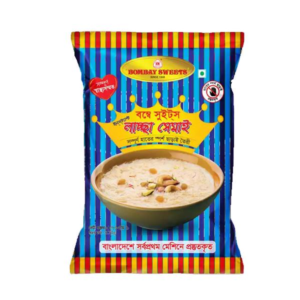 Bombay Sweets Instant Laccha Semai