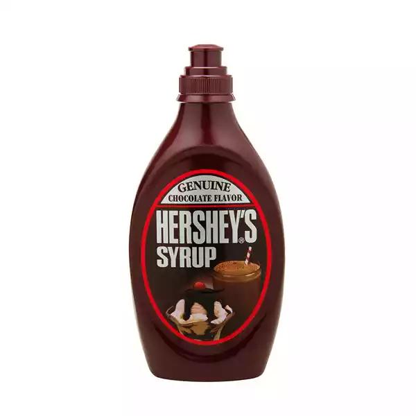 Hershey's Chocolate Syrup (680 gm)