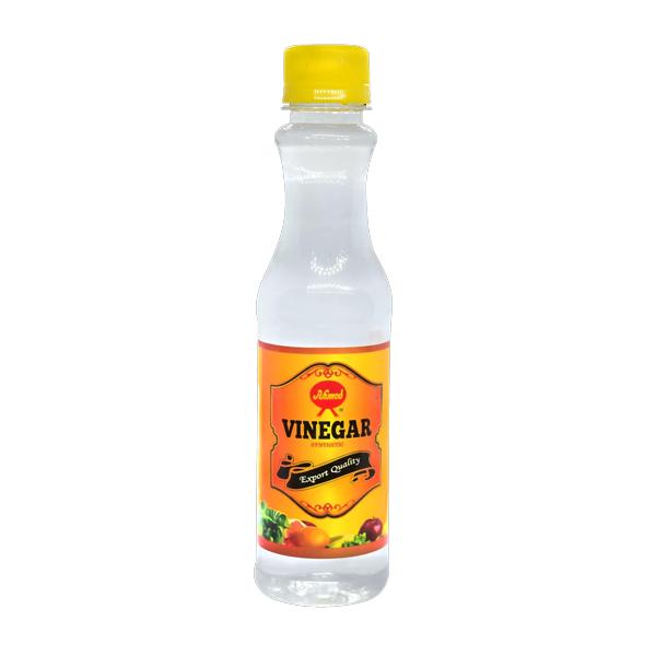 Ahmed White Vinegar (650 ml)