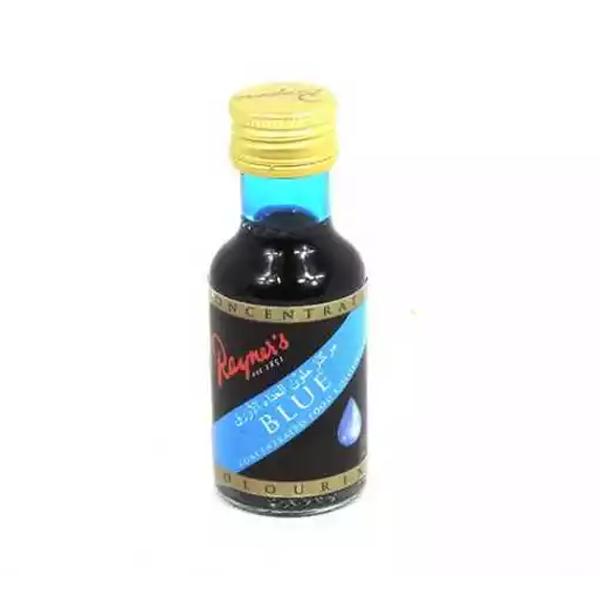 Rayner's Blue Food Colour (28 ml)