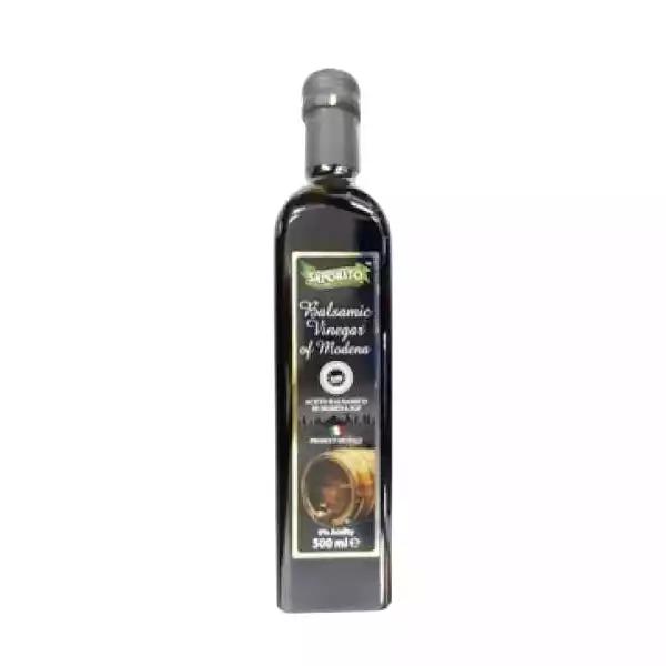 Saporito Balsamic Vinegar (500 ml)