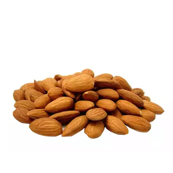 Krishibid Almonds (Kath Badam)- 50 gm