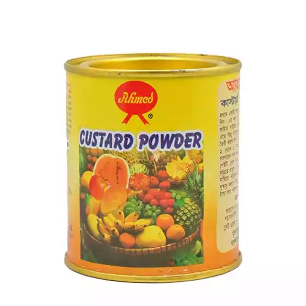 Ahmed Custard Powder (160 gm)