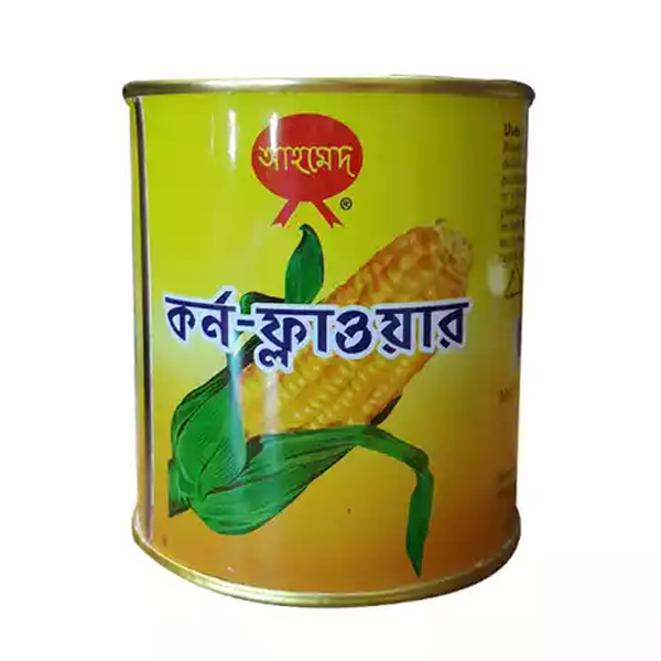 Ahmed Corn Flour (250 gm)