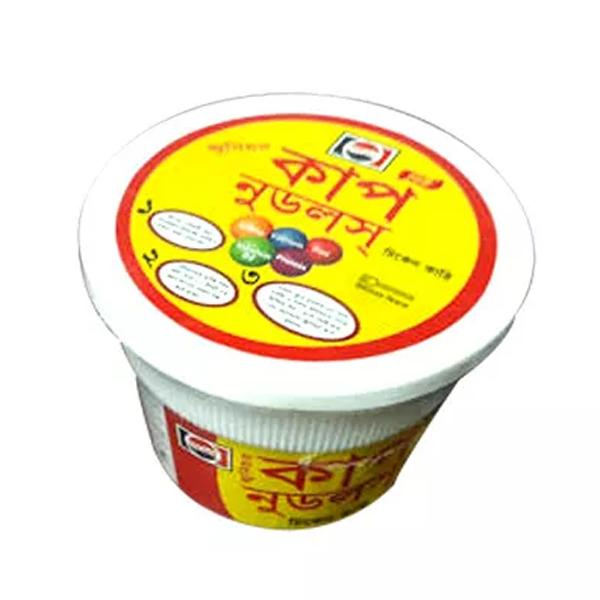 Cocola Junior Cup Noodles