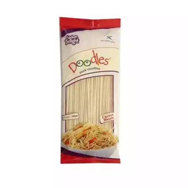 Doodles Chicken Masala Stick Noodles
