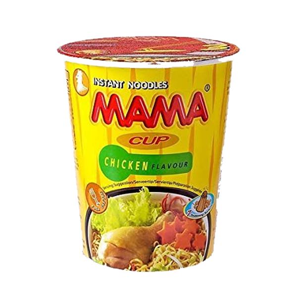Mama Cup Noodles Chicken