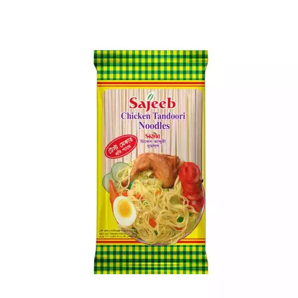 Sajeeb Tandoori Chicken Noodles (180 gm)