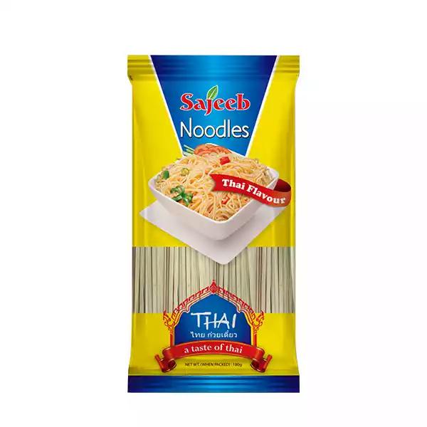 Sajeeb Noodles Thai Flavor Stick (180 gm)