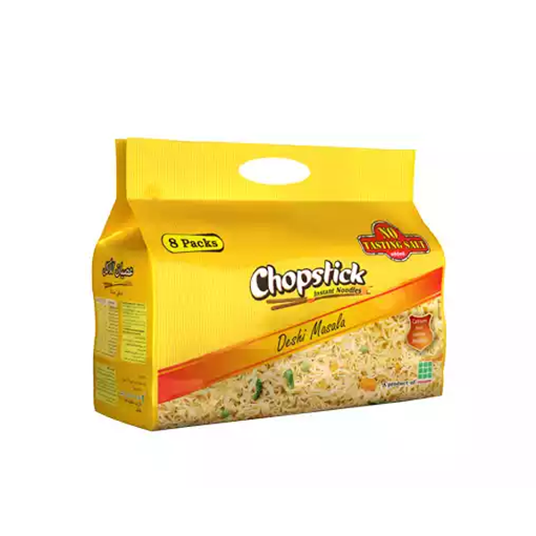 Chopstick Noodles Deshi Masala (744 gm)