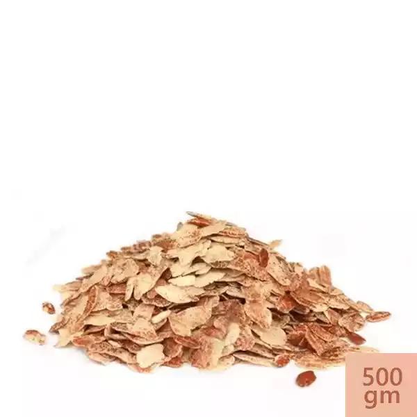 Red Flattened Rice