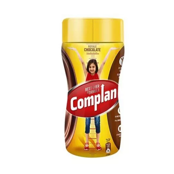 Complan Chocolate Jar (200 gm)