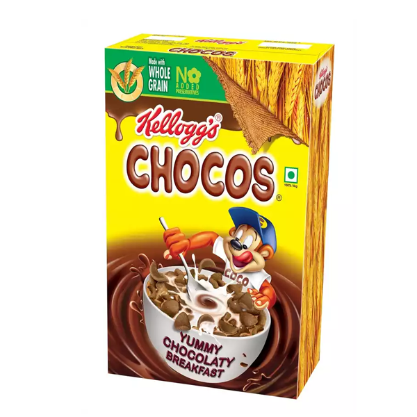 Kellogg's Chocos (250 gm)