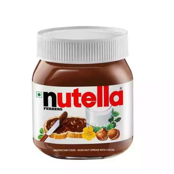 Nutella Hazelnut Cocoa Spread (400 gm)