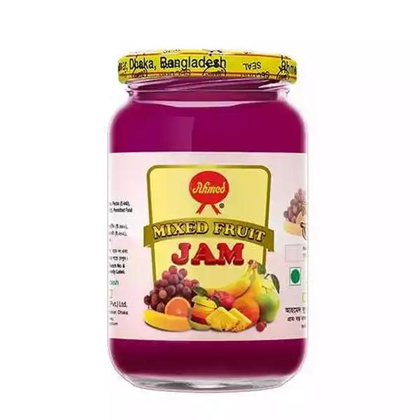 Ahmed Mixed Fruit Jam (500 gm)