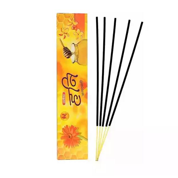 Shalimar Honey Incense Sticks (Agarbatti)