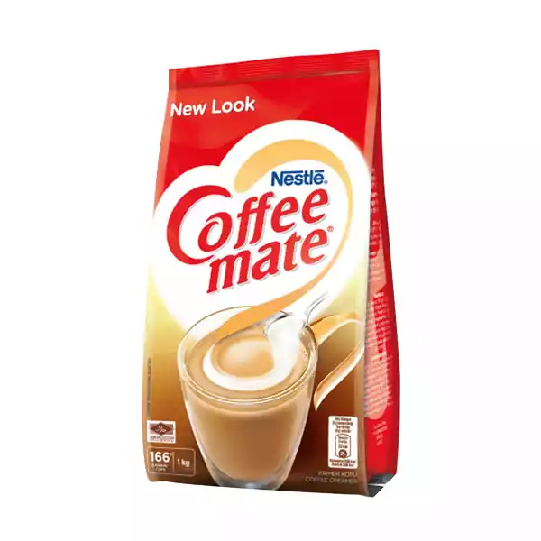 Nestle Coffee Mate Creamer  (1 kg)