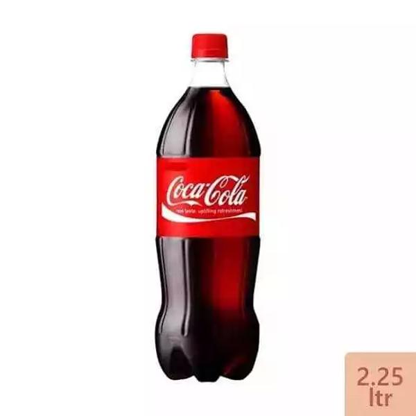 Coca Cola (2.25 Ltr)