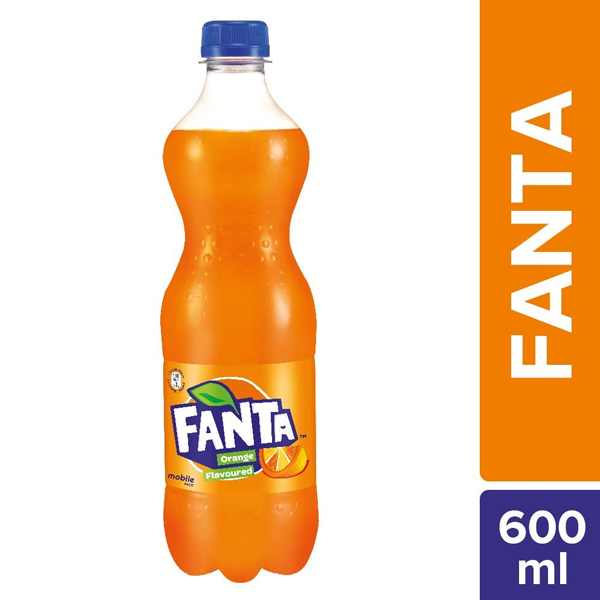 Fanta (600 ml)