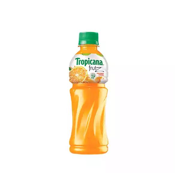 Tropicana Frutz Orange (350 ml)