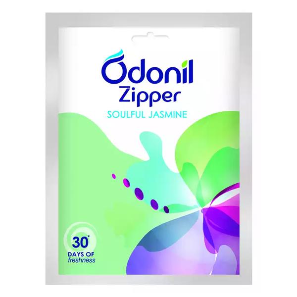 Odonil Zipper Jasmine (10 gm)