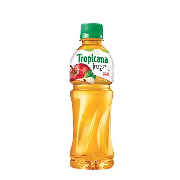 Tropicana Frutz Apple (350 ml)