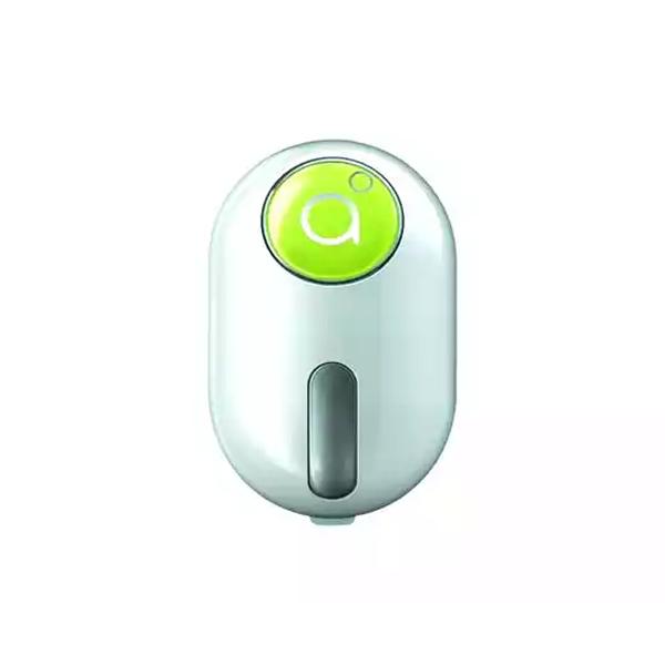 Godrej Aer Car Fresh Lush Green Click Gel AC Vent Car Freshener (each)