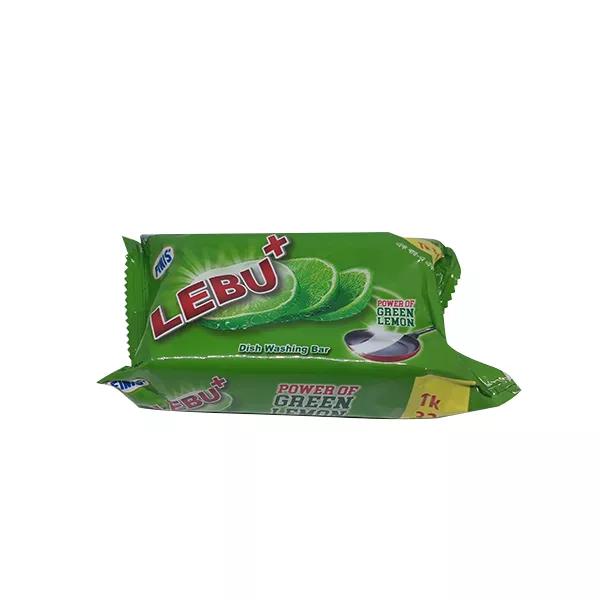 Finis Lebu+ Dish Washing Bar (325 gm)