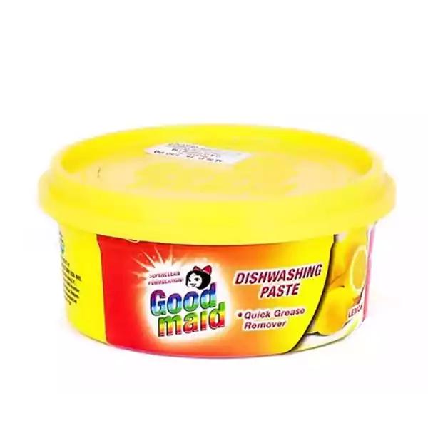 Good Maid Dishwashing Paste Lemon (400 gm)