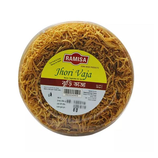 Home Made Jhuri Vaza  (350 gm)