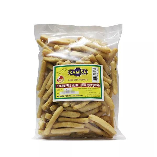 Home Made Sugar Free Murali  (200 gm)