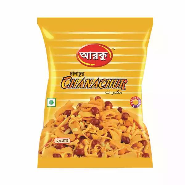 Arku Chanachur  (300 gm)