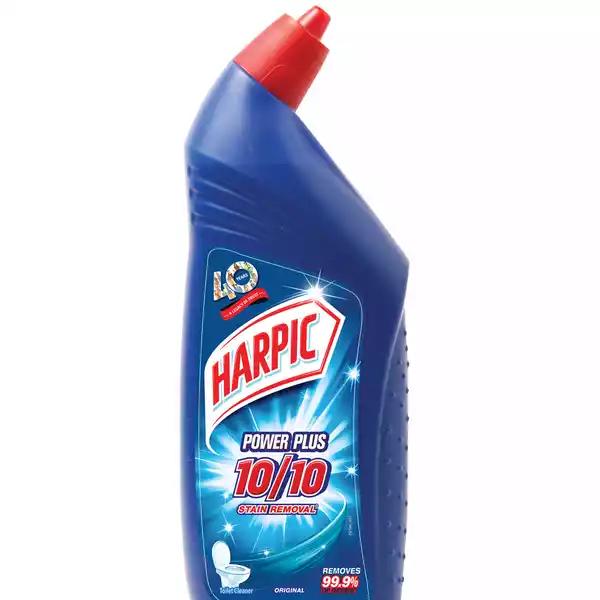 Harpic Toilet Cleaning Liquid Original (1 Ltr)