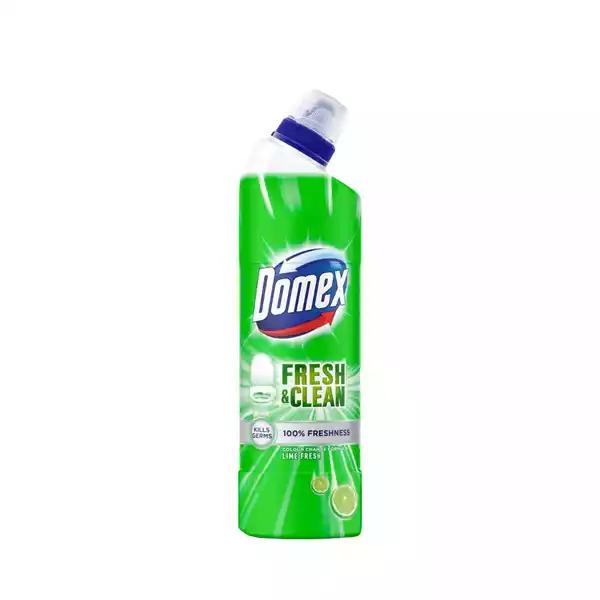 Domex Toilet Cleaning Liquid Lime Fresh (500 ml)