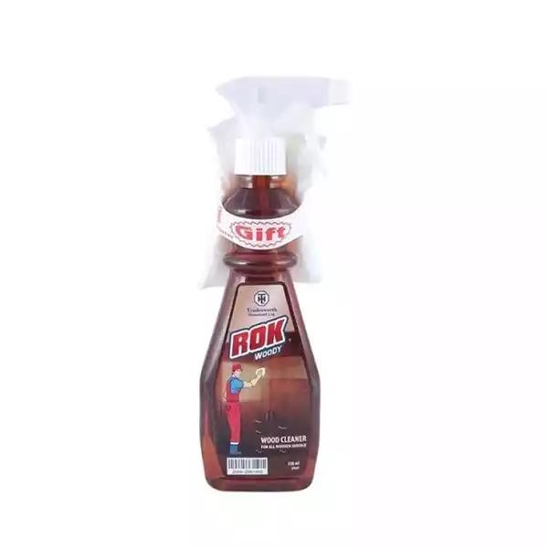 Rok Wood Cleaner (350 ml)