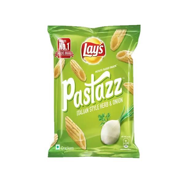 Lay's Italian Shape Pastazz Chips (37 gm)